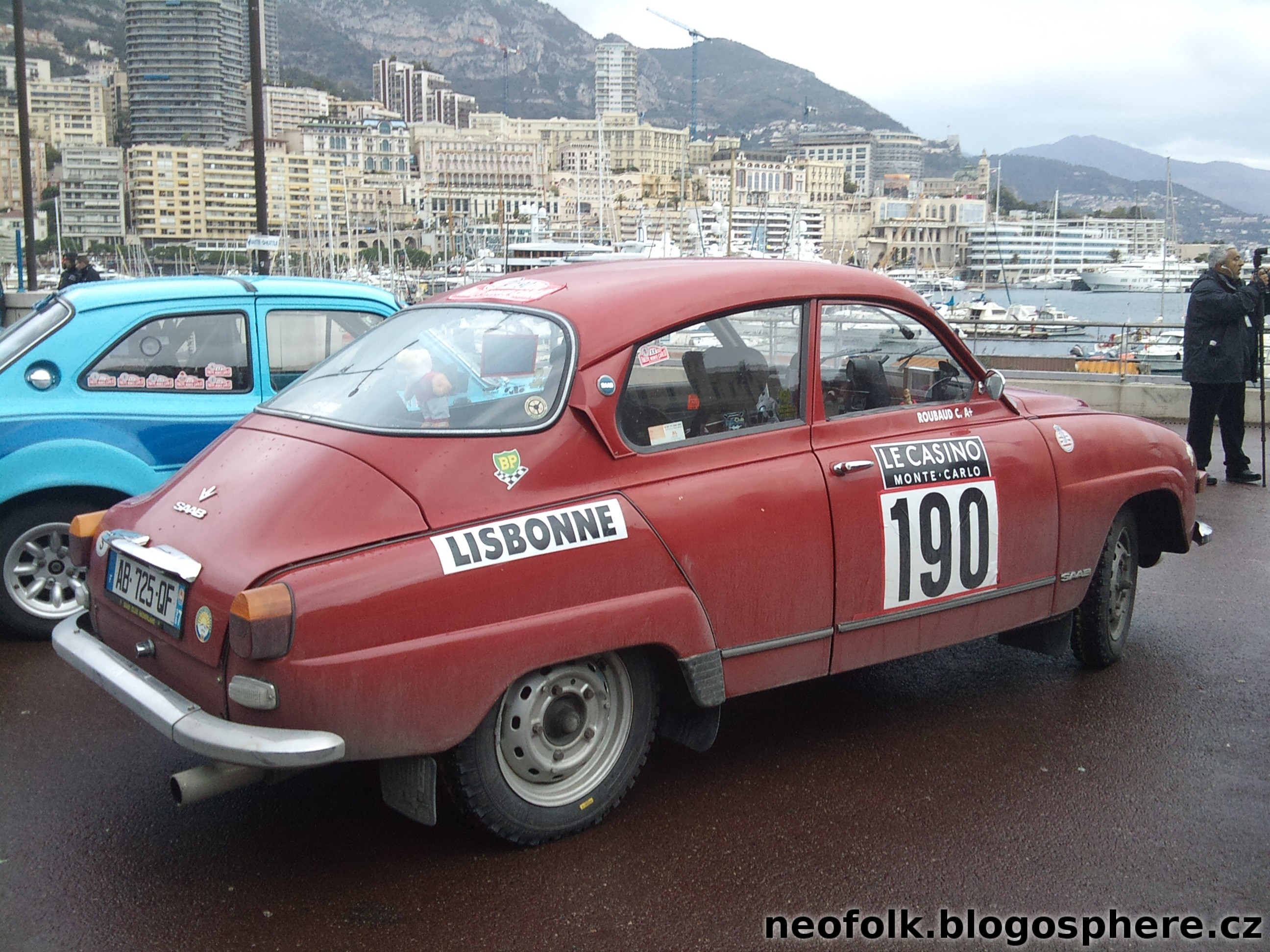 rallye monte carlo historique 2017 prague plates spotting and special trips for license plates. Black Bedroom Furniture Sets. Home Design Ideas